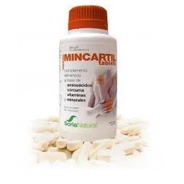 Mincartil Reforçado Comprimidos