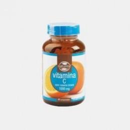 Vitamina C 1000mg 60 Comp Naturmil