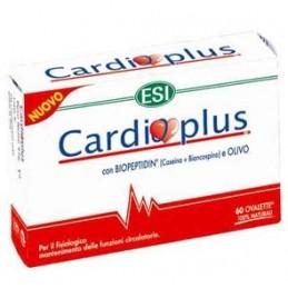 Cardioplus 60 capsulas