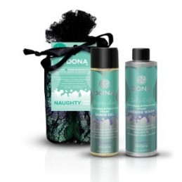 DONA - BE SEXY GIFTSET SASY (TROPICAL TEASE)