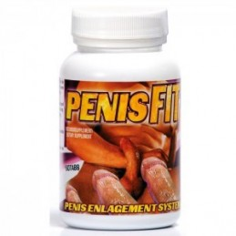 Penis Fit Penis Enlargement 60 comprimidos