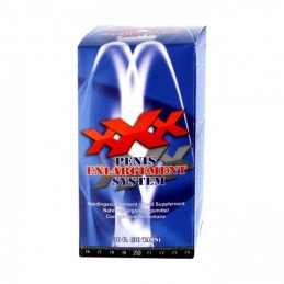 XXX Penis Enlargement 30 comprimidos