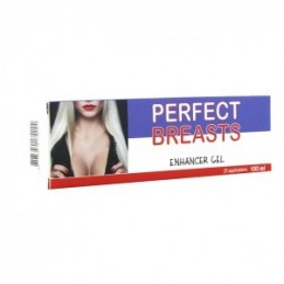 Perfect Breast Enhancer Gel 100ml
