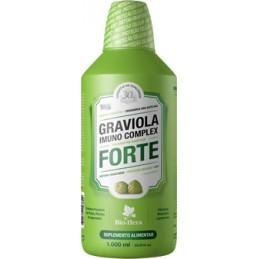 Graviola Imuno Complex Forte 1L Bio Hera