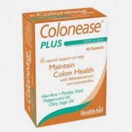 COLONEASE PLUS 60 CAPSULAS
