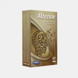 Alzezine 60 Capsulas