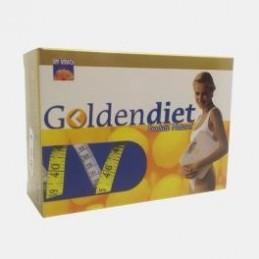 Goldendiet 60 Capsulas