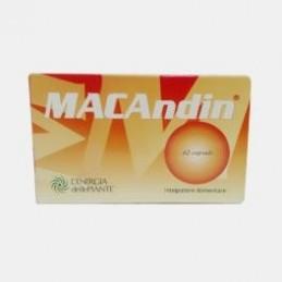 Macadin 42 Capsulas