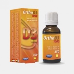 OrthoD3 1000 20ml