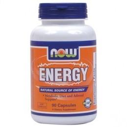 Energy 90 capsulasNow