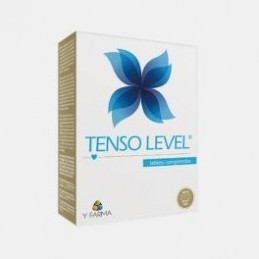 Tenso Level 40 Comprimidos