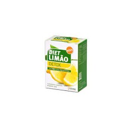 DietLimao Detox 60 capsulas