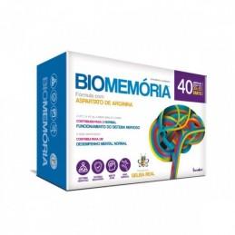 BioMemoria 30+10 ampolas