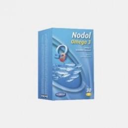 Nodol Omega 3 30 CApsulas