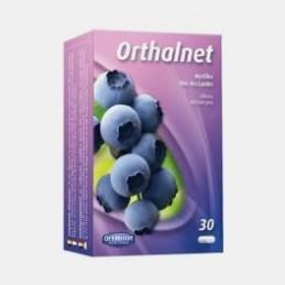 Orthalnet 30 Capsulas