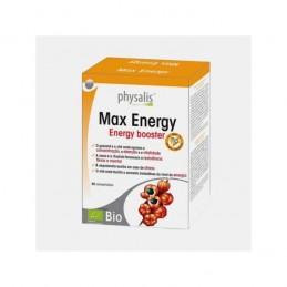 Max Energy 30 comprimidos