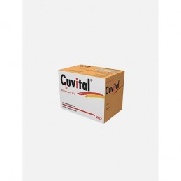 Cuvital 60 cápsulas