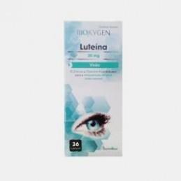 Biokygen Luteína 20mg 32 Capsulas