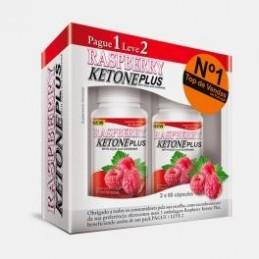 Raspberry Ketone MAXI-PLUS - Cetona de Framboesa Caps 60 cap