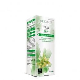 Biokygen Tilia 500mg 30 capsulas