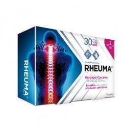 Reumaf M + Glucosamina ampolas 20x 10ml