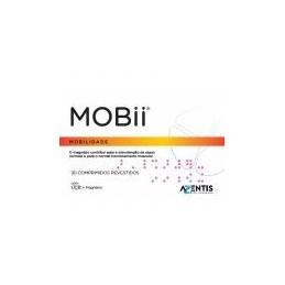 Mobii 30 Comprimidos