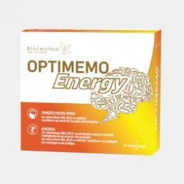 Optimemo Energy 20 Singlepack
