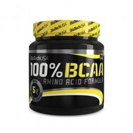Biotech 100% BCAA 400g