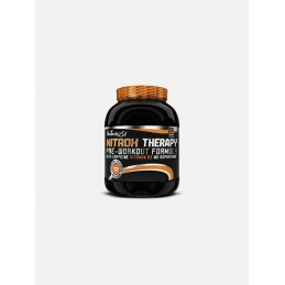 Nitrox Therapy 680 gr.