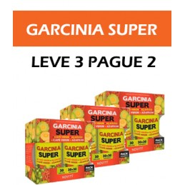 Garcinia Super - Leve 3 Pague 2