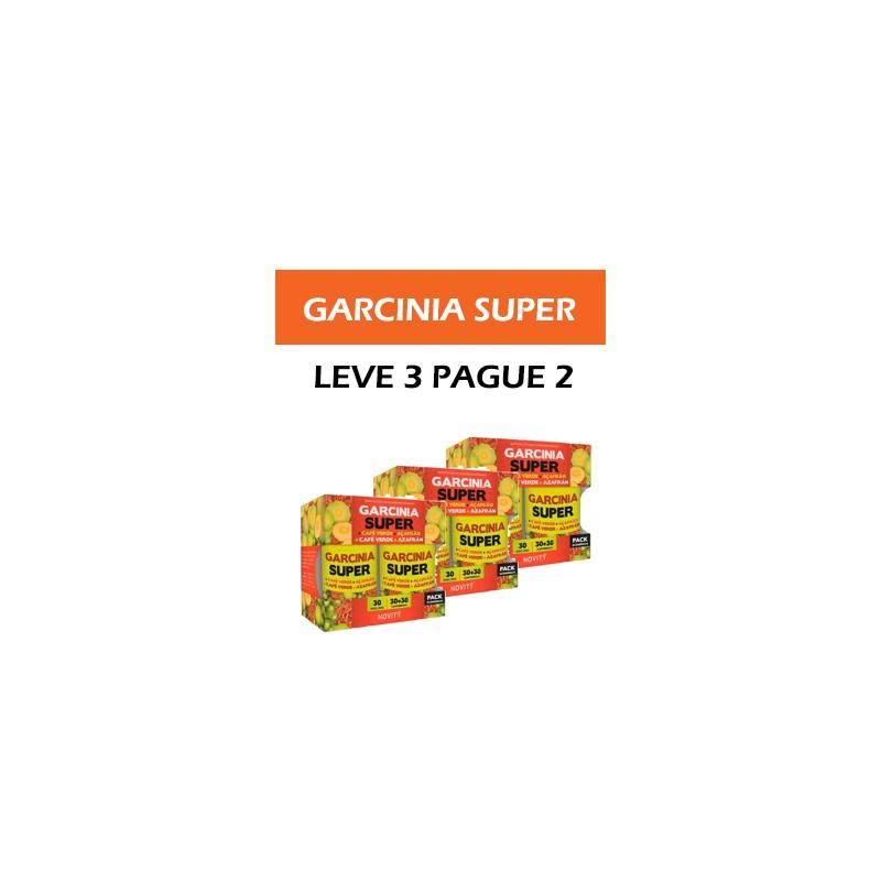 Garcinia Super - Leve 3 Pague 2