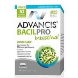 Advancis Bacilpro Intestinal