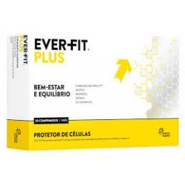 Ever Fit Plus 30 Comprimidos