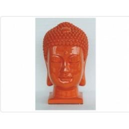 Buda Cabeca M Laranja