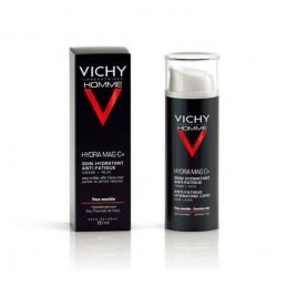 Vichy Homme Hydra Mag C+ Creme Hidratante Antifadiga 50ml