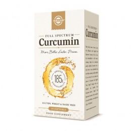 Full Spectrum Curcumin 30 cápsulas