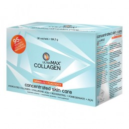 Ultramax Collagen Pó 30 Saquetas