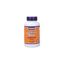 Licorice Root 450Mg 100 Cápsulas