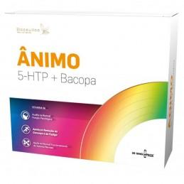 Animo 5 HTP + Bacopa 30 ampolas