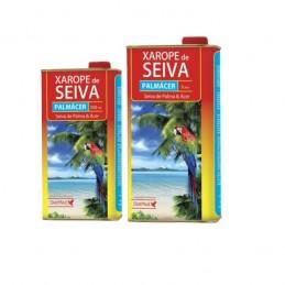 Xarope de Seiva de Palma e Ácer 500ml Dietmed