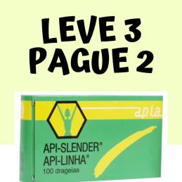 Api Slender - Pague 2 Leve 3