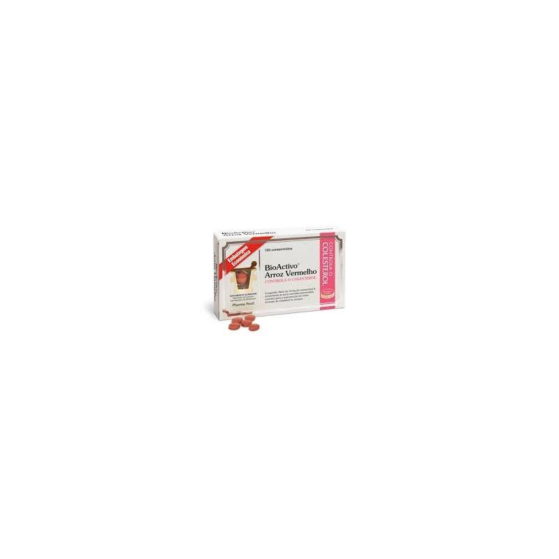 Bioactivo Arroz Vermelho 150 Comprimidos