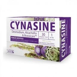 Cynasine Depur Plus 30 ampolas