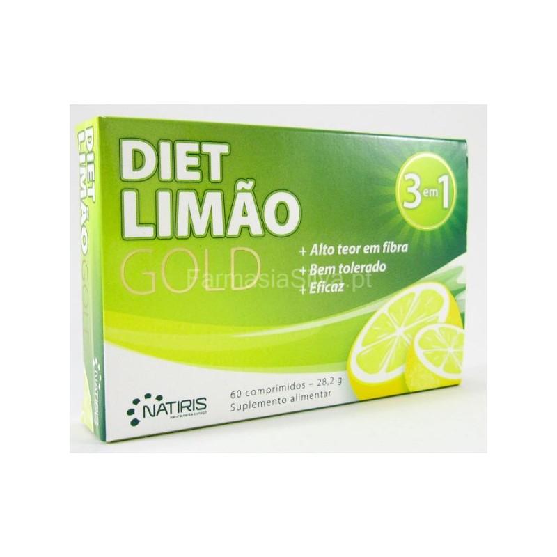 DietLimao Gold 60 Comprimidos