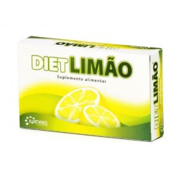 DietLimao 100 Comprimidos