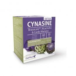 Cynasine Detox 60 Cápsulas