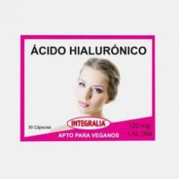 Acido Hialuronico 120 mg 30 Capsulas