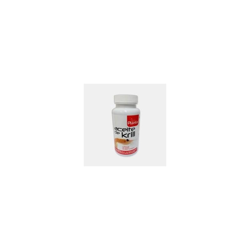 Oleo de Krill 500mg 90 Capsulas