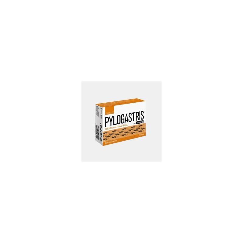 Pylogastris 90 capsulas