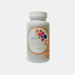 Vitamina C 500mg 60 Capsulas